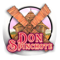 Don Spinchote online slots