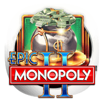 Epic Monopoly 2 online slots