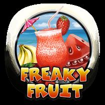 Freaky Fruit سلوتس