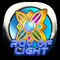 سلوتس Ray of Light
