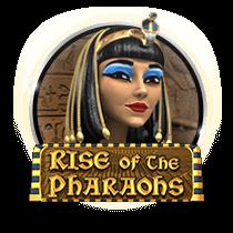 ماكينات قمار Rise of the Pharaohs
