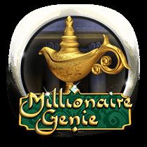 سلوتس millionaire genie